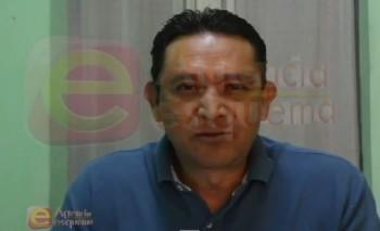 José Luis Díaz Pérez director de agencia Esquema