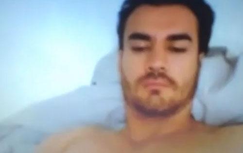 ¡Se La Jaló! Revelan Video Porno De La Estrella De
