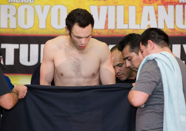 Julio Cesar Chavez Jr