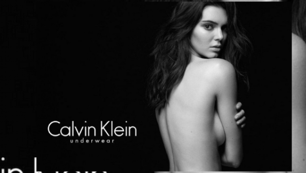 kendall topless