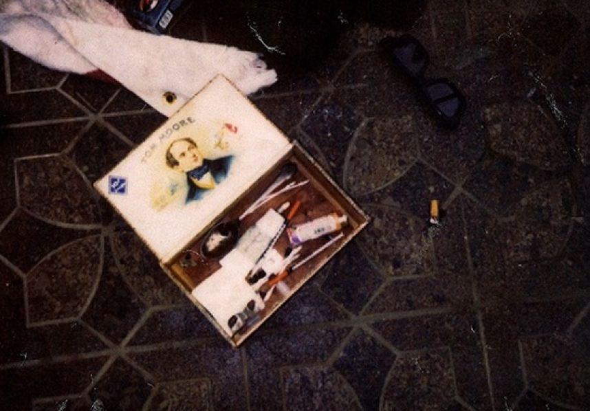 fotos de la muerte de kurt cobain4