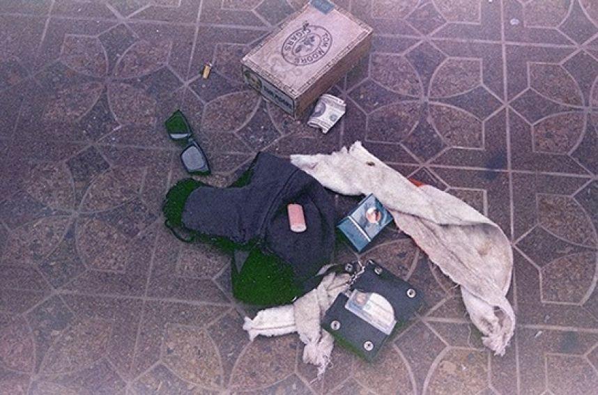 fotos de la muerte de kurt cobain5