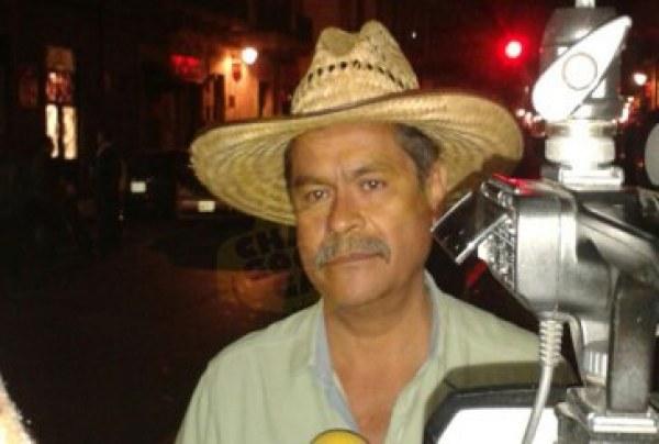 Líder De La CNTE En Michoacán Cuenta Con 30 Órdenes De Aprehensión