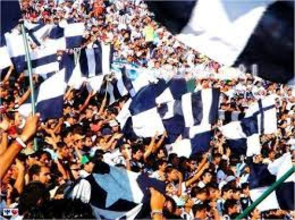 Prohíben Entrada A Aficionados De Monterrey En Partidos De Visitante