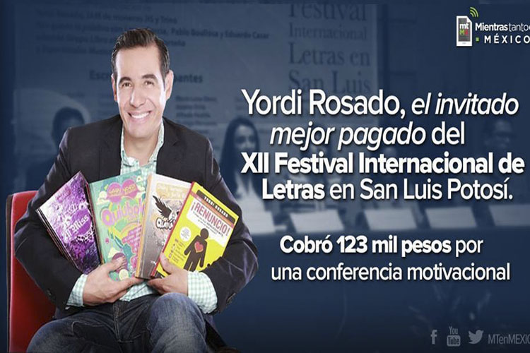 Yordi-Rosado