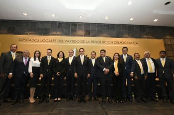 silvano-aureoles-y-diputados-del-prd-congreso-michoacan