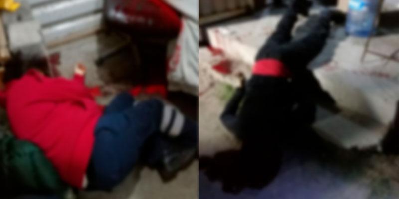 #DeShock! Asesinan A 2 Mujeres Paramédicas En Ixtapaluca