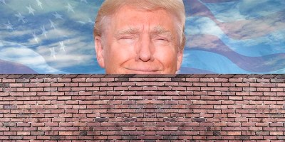 Muro-Frontera-México-Donald-Trump