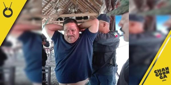 El-chanda-templario-Michoacán