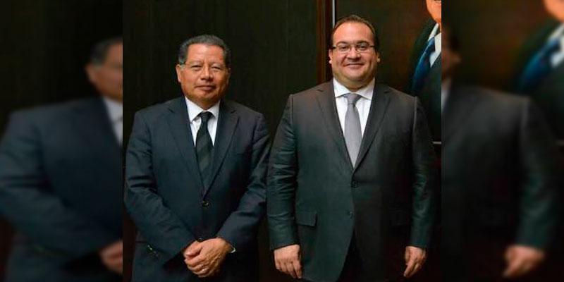 Flavino-Rios-Alvarado-y-Javier-Duarte-de-Ochoa