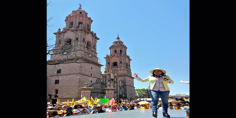 PRD-Michoacán-Silvano-Aureoles-gobernador-presidente
