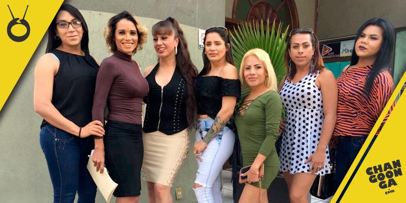 #Michoacán Mujeres Trans En Casa De Gobierno, Un Logro Para La Inclusión