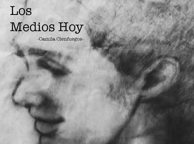 Periodistas en la mira // By Camila Cienfuegos
