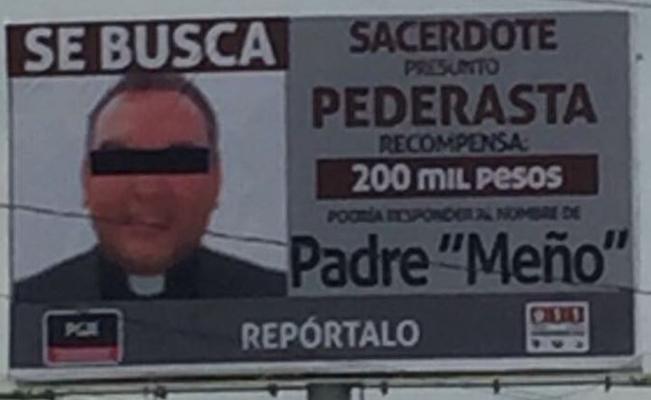 Juan Manuel Riojas Martínez Padre Meño Piedras Negras Coahuila