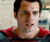 Henry Cavill-Superman