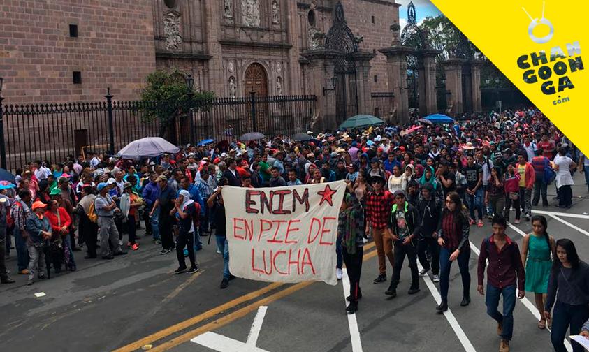 mega-marcha-CNTE-Morelia-Michoacán