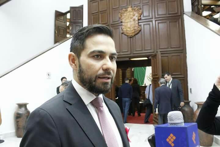 Diputado Manuel López Meléndez