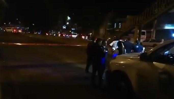 #Morelia Chava Muere Atropellada Justo Bajo De Puente Peatonal Al Intentar Cruzar Periférico
