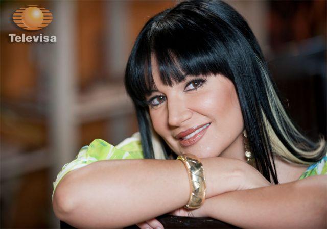 Alejandra Avalos Televisa