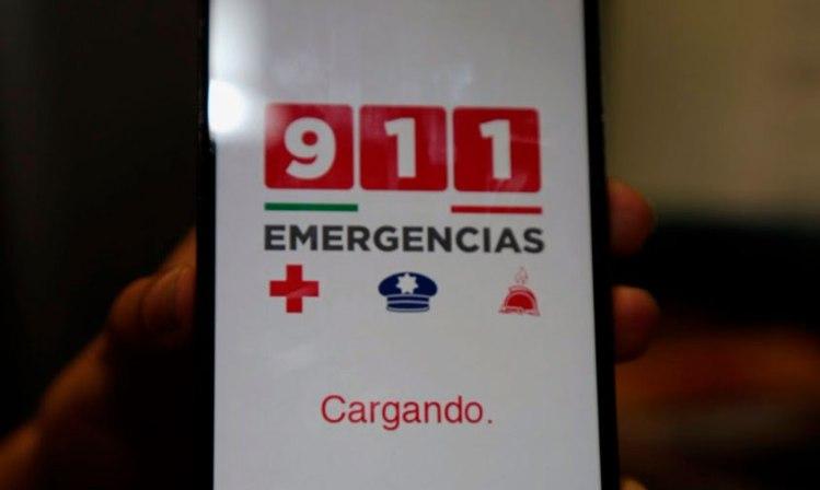 App-911