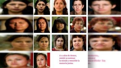 Mujeres-Atenco
