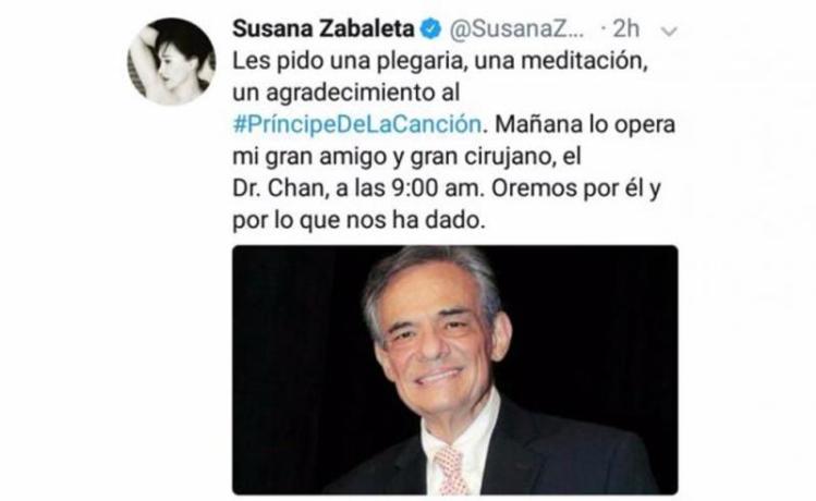 Tuit Susana Zabaleta-Jose Jose