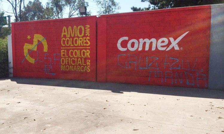 grafiti-Monarcas-estadio-Morelos-2