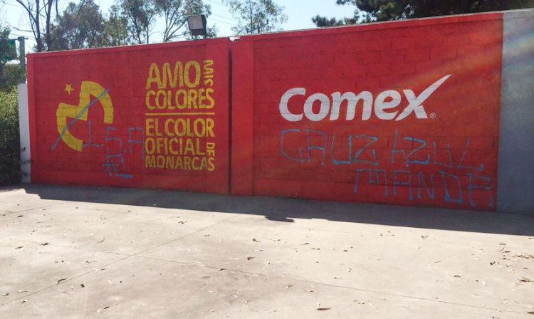 grafiti-Monarcas-estadio-Morelos-2