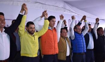 Movimiento Ciudadano Carlos Quintana Morelia
