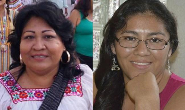 crímen Dulce Antonia Chilpancingo