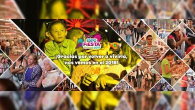 Expo Fiesta Michoacán 2018