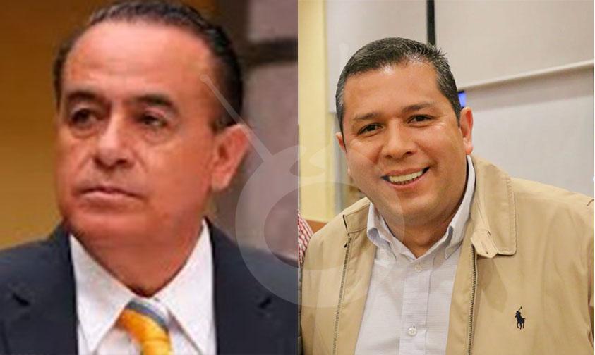 Cambios De Silvano: Sigala A SeGob Y Barragán A La SEE