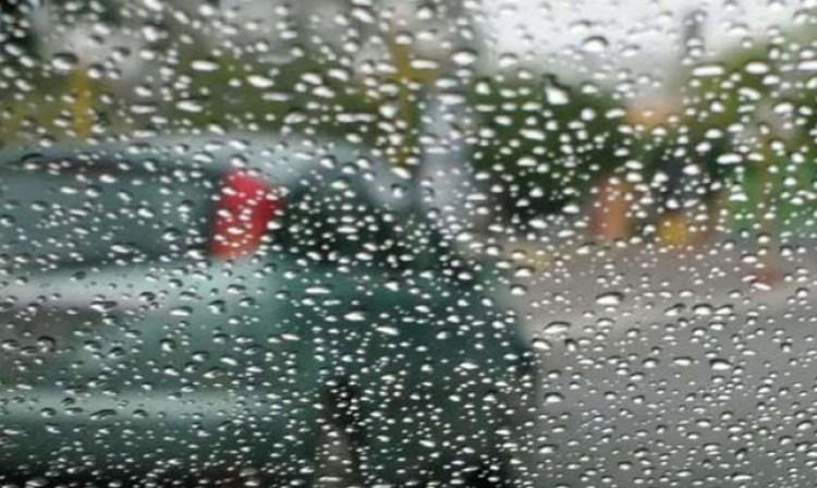 llovizna lluvia clima