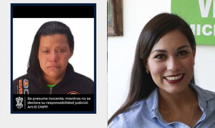 """No Mames Lluvia, No Me Chingues A Mi"": Últimas Palabras De Maribel Barajas"