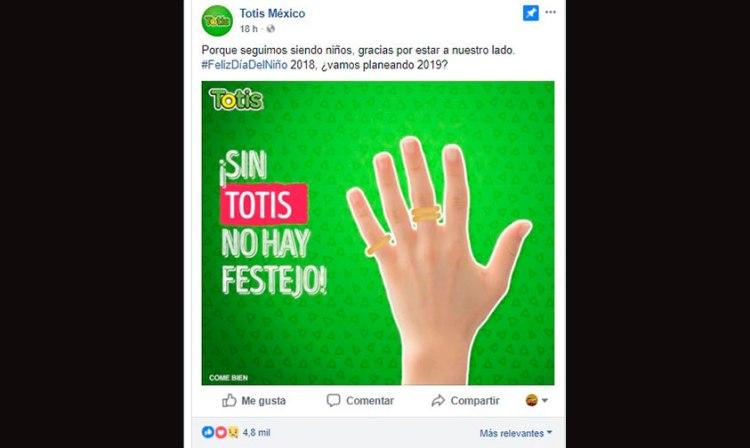 Totis-México