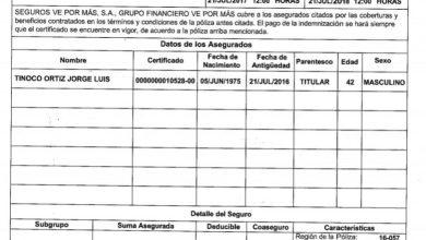 Photo of #Morelia Ayuntamiento Revela Que Regidores Tienen Cobertura De Hasta 50 Millones En Seguro Médico