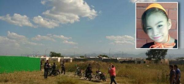 Pequeña De 8 Años Reportada Como Desaparecida Es Encontrada Muerta En Nuevo León