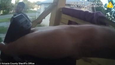 Photo of #Vídeo Policía Mata A Mexicano Por Quitarle Pistola De Electrochoques