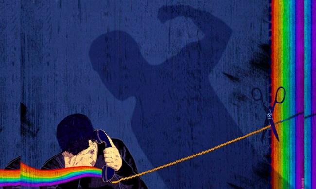VIOLENCIA LGBTI MÉXICO B