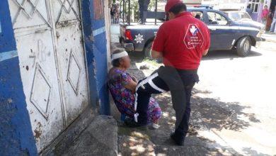 Photo of #Michoacán Golpean A Abuelita De 80 Años En Zamora