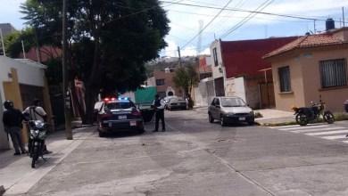 Photo of #Morelia Diana Fue Golpeada Con Un Bate De Béisbol Por Su Pareja, Polis Le Piden Que Denuncie