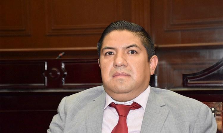 Congreso del Estado Francisco Cedillo