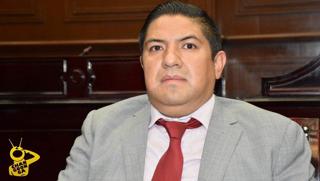 Ya Pidió Licencia Diputado Francisco Cedillo... Y Apenas Llegó El Viernes