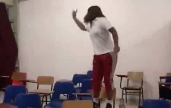 #Vídeo Versión De #MatildaChallenge Tiene Final Inesperado