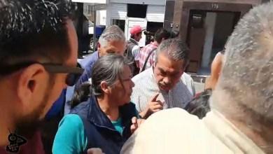 Photo of #Vídeo Simpatizantes Del PT Gritonean A Raúl Morón Durante Supervisión De Ramal Camelinas