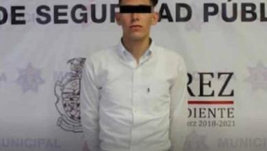 Photo of Jefe Es Amenazado De Muerte Tras Regañar A Godín Por Llegar Tarde