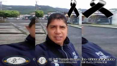 Jefe policía ministerial Michoacán balazos