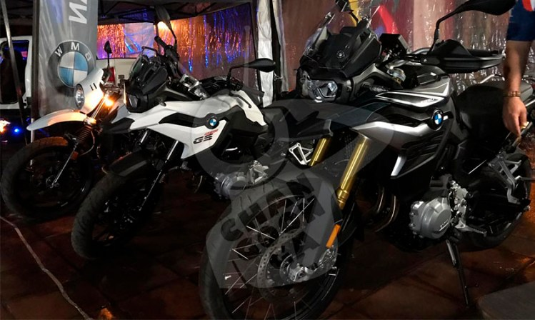 Motorrad Morelia