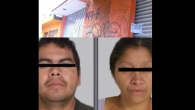 "Photo of Investigan A Santero Detenido En Nezahualcóyotl Por ""Relación"" Con Monstruo De Ecatepec"
