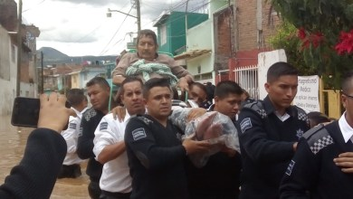 Photo of #Morelia Activan FONDEN Y PC Concede Declaratoria De Emergencia